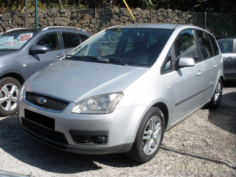 FORD FOCUS C-MAX Trend 100cv Gasolina