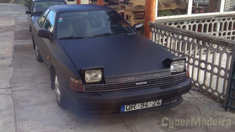 TOYOTA CELICA GTi 16 Gasolina