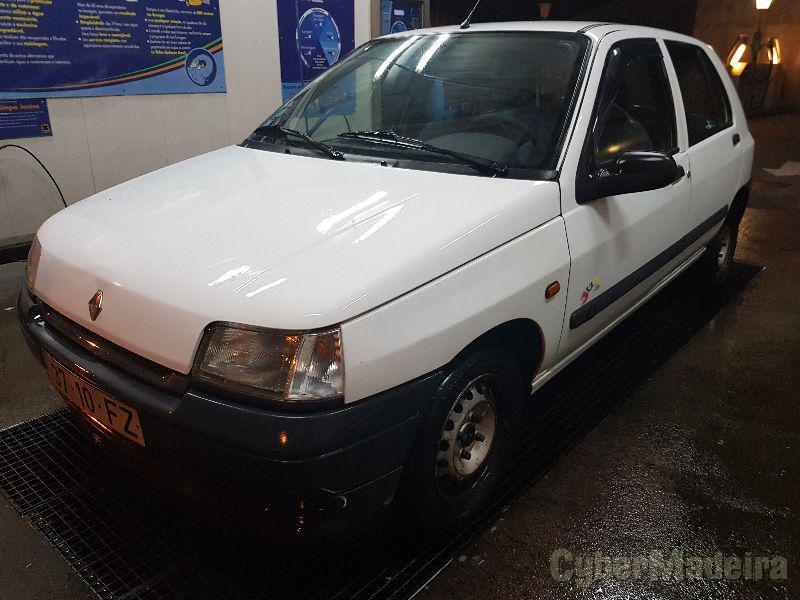 RENAULT CLIO Beebop Gasolina