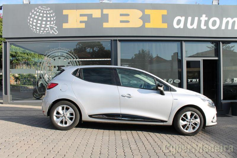 RENAULT CLIO IV 1.5 DCI LIMITED Gasóleo