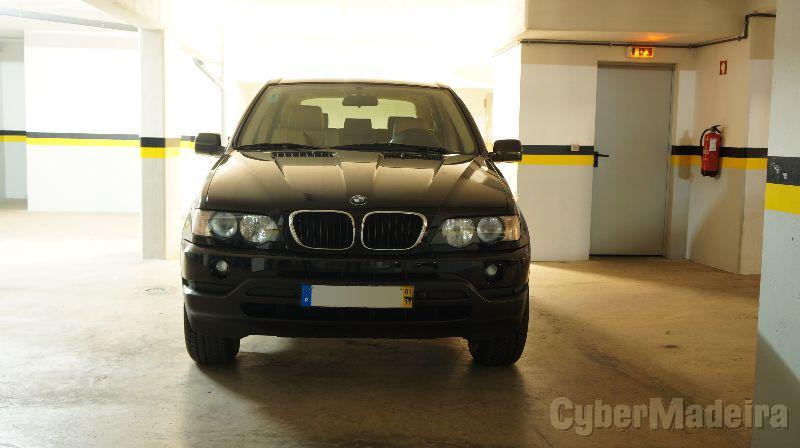 BMW X5 04 Gasóleo