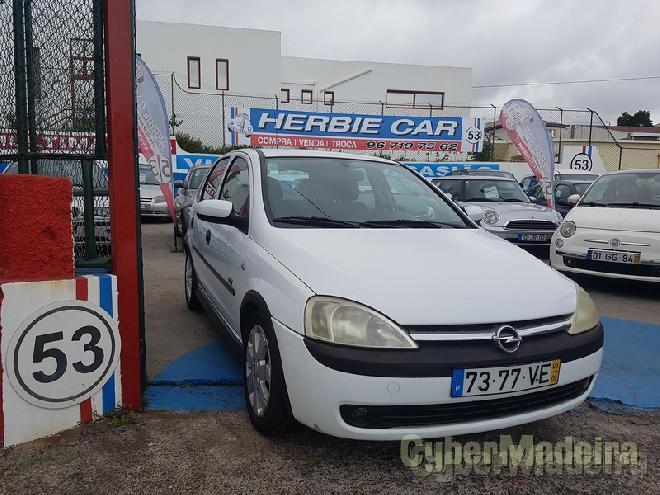 OPEL CORSA 1.2 Njoy Gasolina