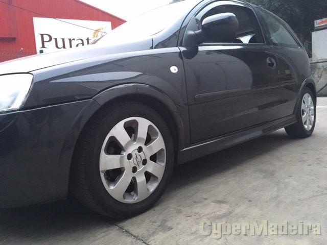 OPEL CORSA C 1.4 Gasolina