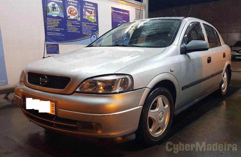 OPEL ASTRA 1.4 Club Gasolina