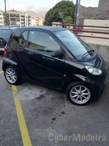SMART FORTWO Fortwo impecavel Gasolina