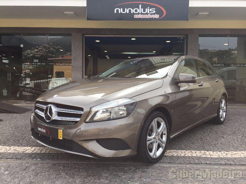 MERCEDES A 200 CDI Motor Mercedes Gasóleo