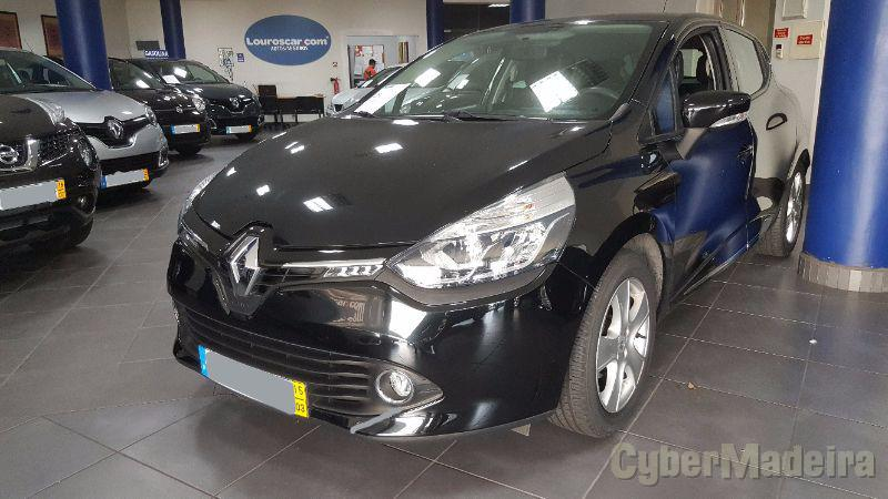 RENAULT CLIO TCe 90cv Turbo Bass Edition Gasolina