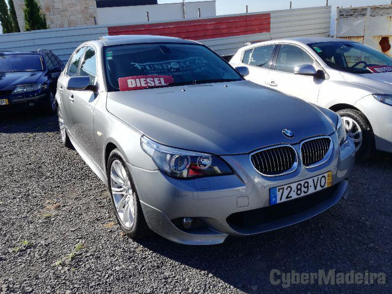 BMW Serie 5 530D SPORT KIT M Gasóleo