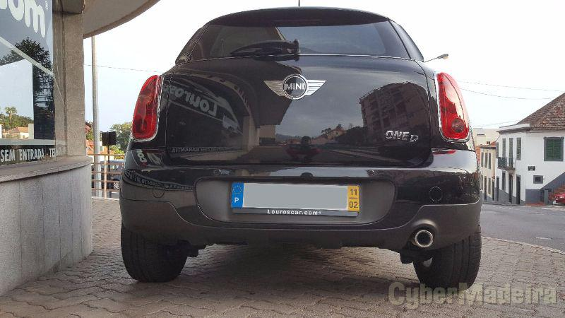 MINI MINI One D 1.5 90CV CountryMan Gasóleo