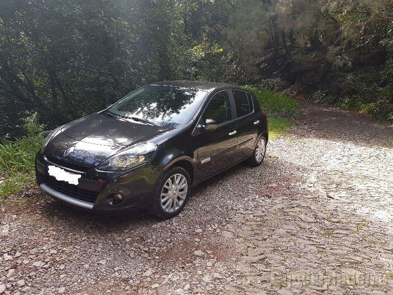 RENAULT CLIO Dinamique 1.2 16V Gasolina