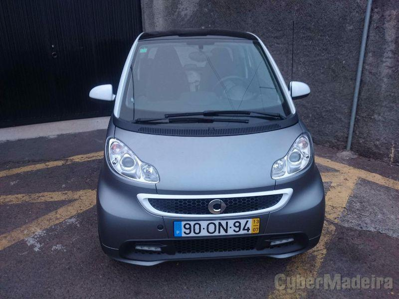 SMART FORTWO 451 Gasolina