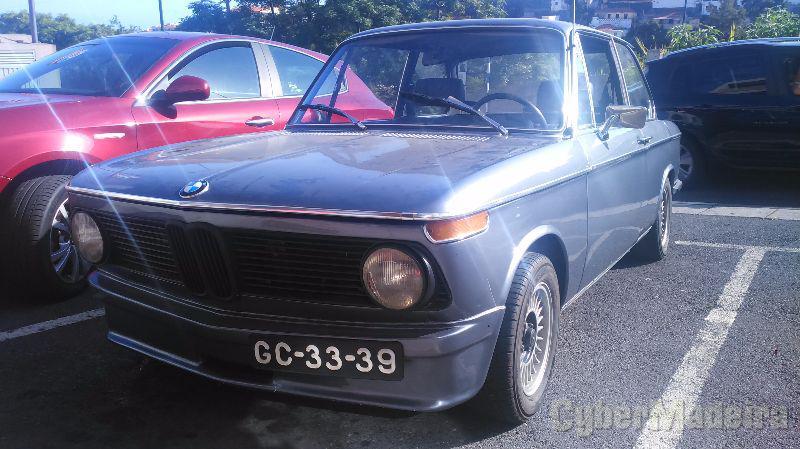 BMW Serie 1 2002 Gasolina