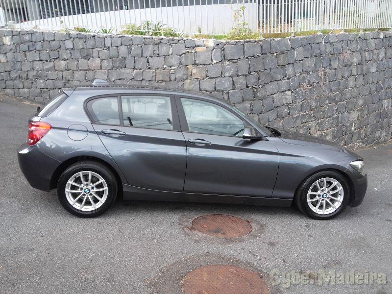 BMW Serie 1 116 D Gasóleo