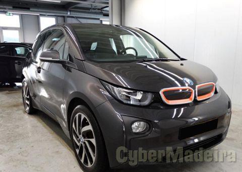 BMW I3 BMW i3 (100% Electrico) Eléctrico