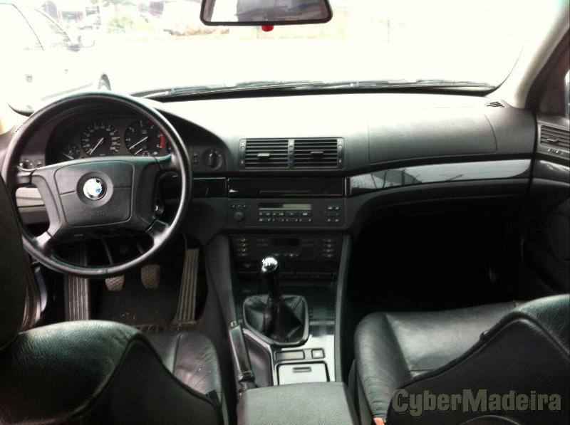 BMW Serie 5 executive full extras Gasóleo
