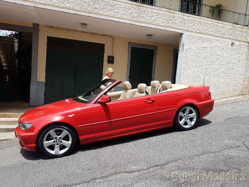 BMW Serie 3 320 CI  CABRIOLET Gasolina