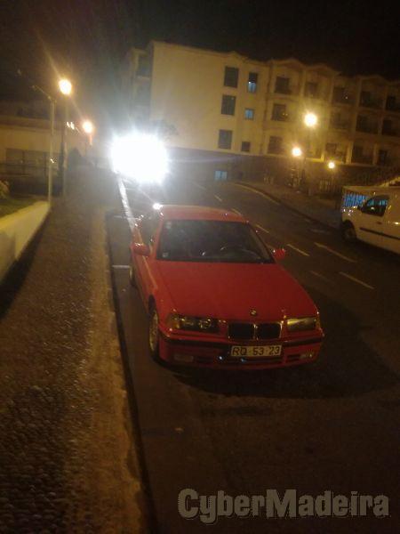 BMW Serie 3 316 i Gasolina