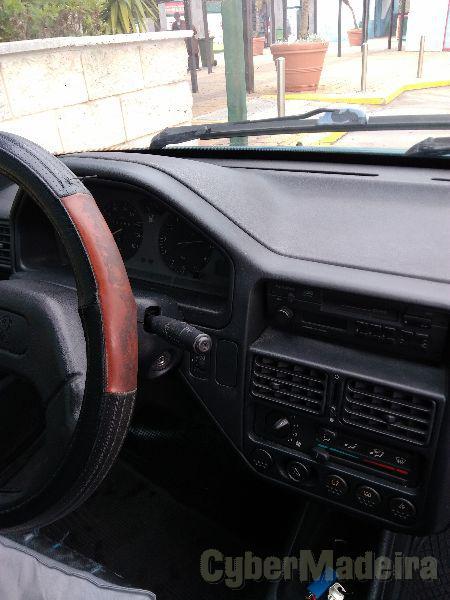 PEUGEOT 106 XR Gasolina