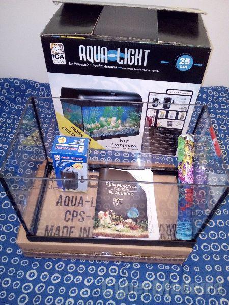 Aquario aqua light 25L