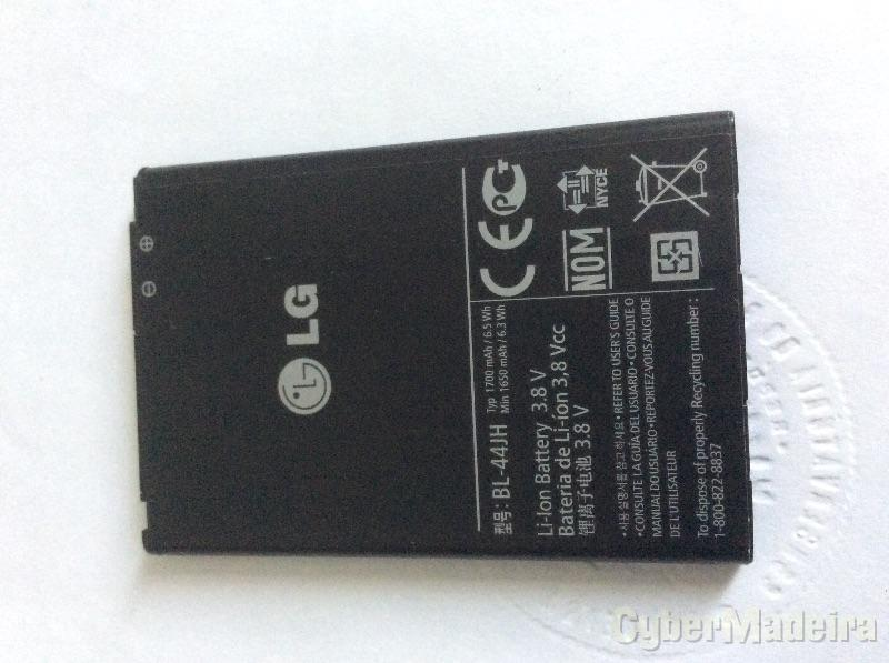 Bateria original LG BL-44JH   BL44JH