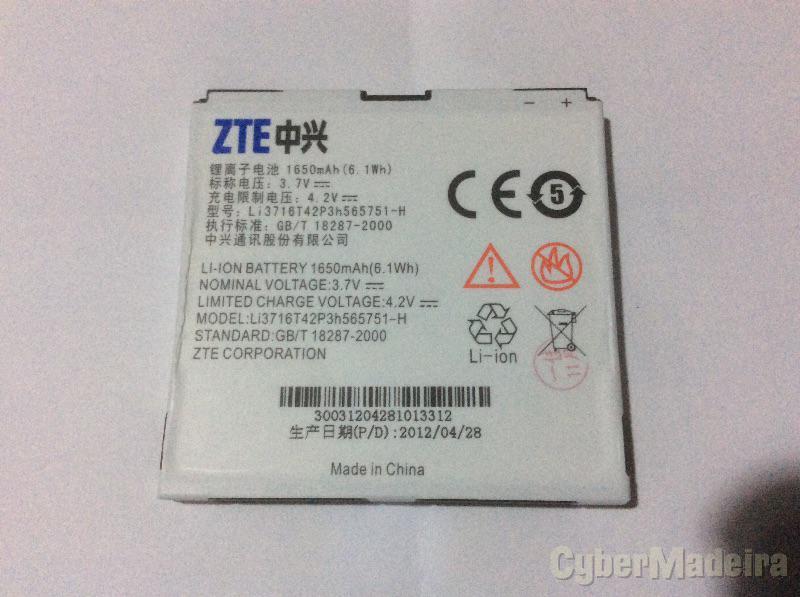 Bateria Meo Smart A15  Li3716T42P3h565751-H