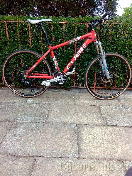 BicicletaCITY 2553