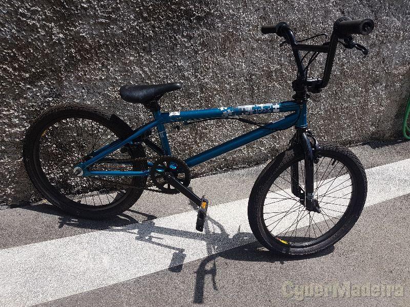 Bicicleta Haro BMXBMX 2553