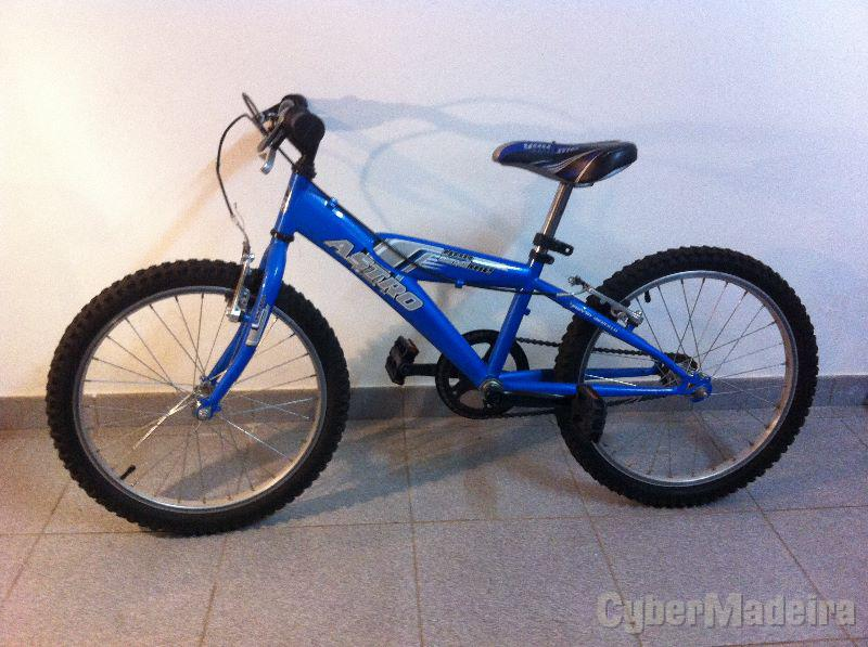 Bicicleta astro you and me Outros