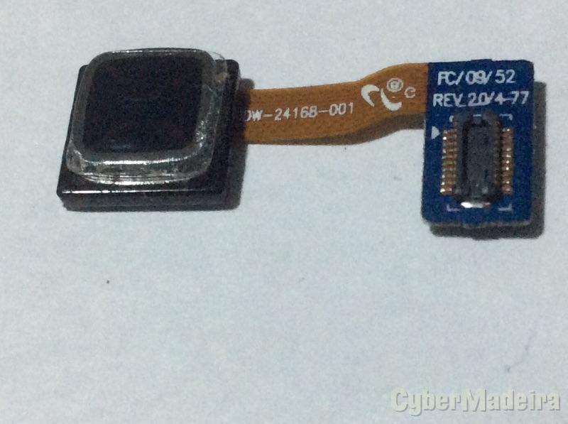 Flex Botao Home Joystick Blackberry 8520 8530