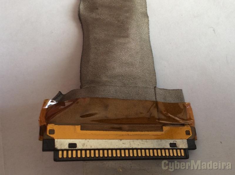Cabo vídeo computador portatil hp FOXDDAT8ALC0041A