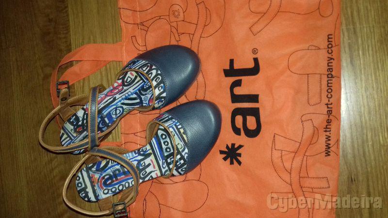 Sapatos art