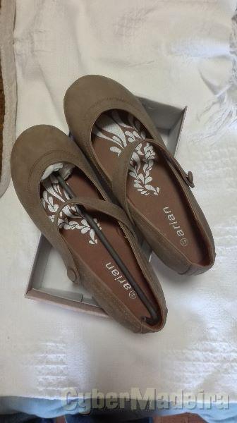 sapatos senhora41