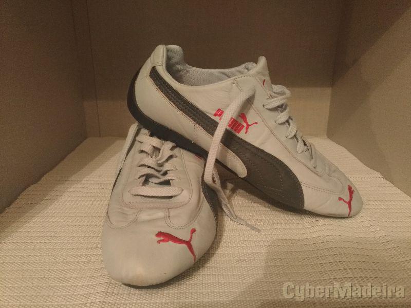 Sapatilhas da Puma43