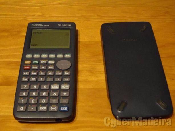 Calculadora gráfica casio 1.0 plus