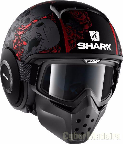 Shark SHARK RAW SANCTUS , TAMANHO S