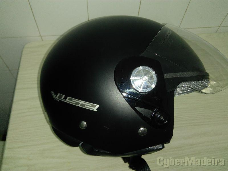 LS2 capacete LS2