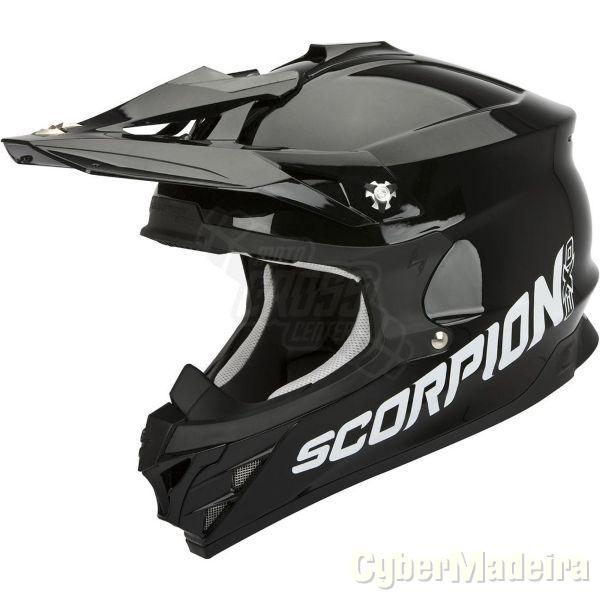 Scorpion VX-15 EVOL