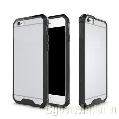 Capa de proteção em TPU para iPhone 6 PLUS / iPhone 6S PLUS