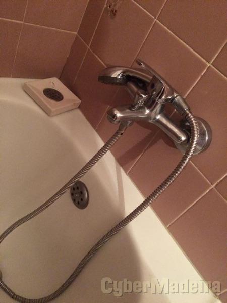Sanita + lava mãos + bidé