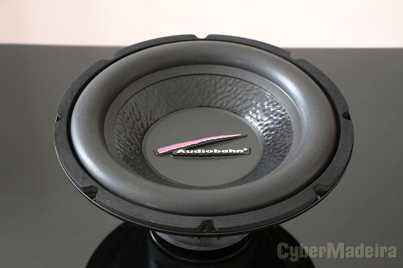 Subwoofer 30CM audiobahn