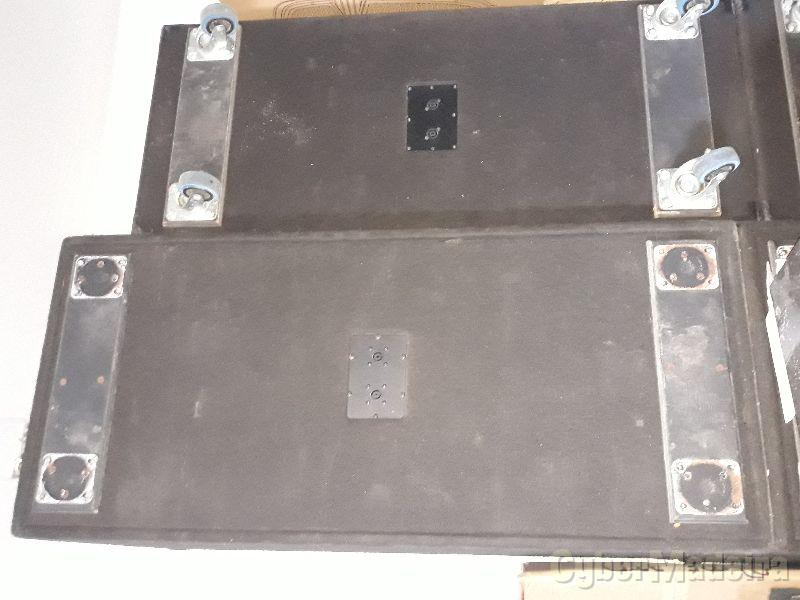 Caixas de grave norton com altifalante BST 1600wats