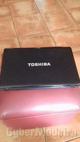 Toshiba satellite A660 intel I7 octa-core 8GB ram 500GB Toshiba