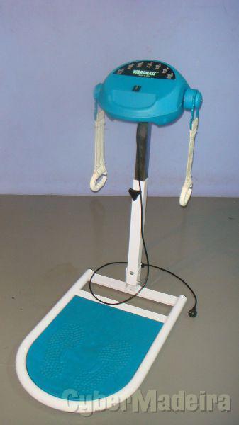 Máquina de tonificação vibromass