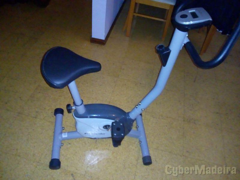 Bicicleta manutenção