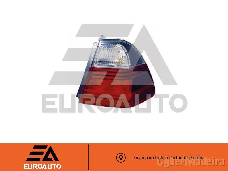 Farolim Tras Stop Direito BMW E91 S.3 07> SW Vermelho e Branco