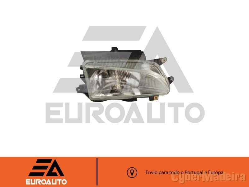Farol Partner 96> Esquerdo Electrico (Valeo)