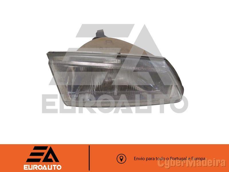 Farol 106 91-96 Direito Manual/Electrico (Valeo)