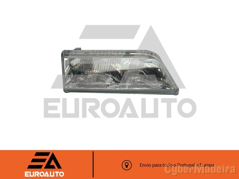 Farol  Rover 214/414 89>Esquerdo (Valeo)