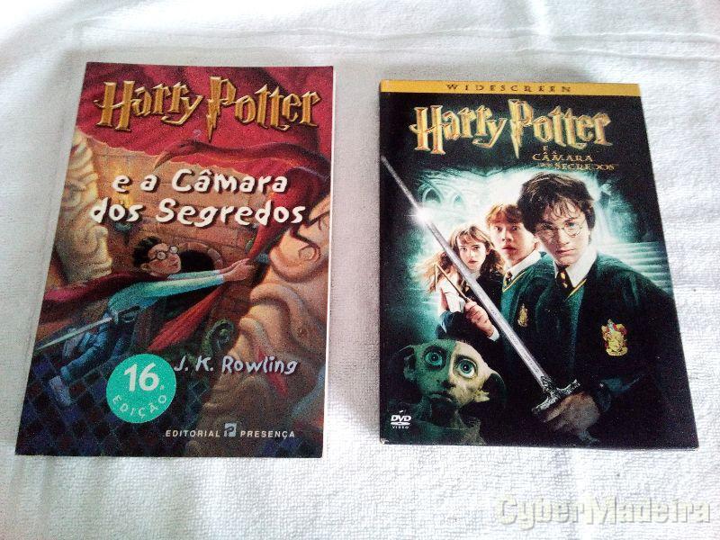 VENDO 2º DVD+LIVRO