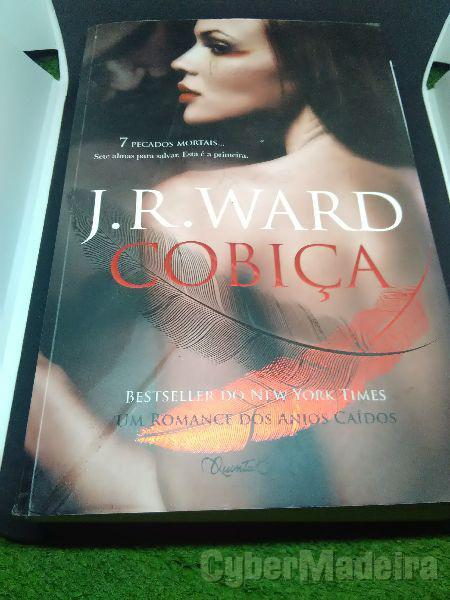 4-livro Novos,Cobiça, Amores Rebeldes ,Tatuagem,